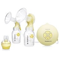 MEDELA Electric Breast Pump- Swing Maxi - Breast Pump