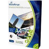 MEDIARANGE A4 100 listů, matný - Fotopapír