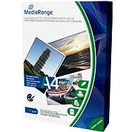 MEDIARANGE A4 100 listů, oboustranně matný - Fotopapír