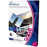 MEDIARANGE A4 50 listů, oboustranně matný - Fotopapír