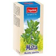 Apotheke Máta čaj 20x1,5g - Čaj