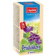 Apotheke Bronchial Tea 20 x 2g - Tea