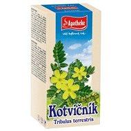 Apotheke Tribulus Tea 20 x 1,5g - Tea