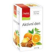 Apotheke PREMIER Active Day Tea 20 x 2g - Tea
