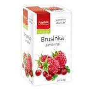 Apotheke PREMIER Cranberry and Raspberry Tea 20 x 2g - Tea
