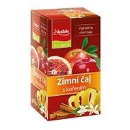 Apotheke PREMIER Zimní čaj s kořením 20x2g - Čaj
