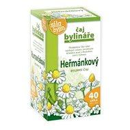 Herbal Tea Chamomile Tea 40 x 1,6g - Tea