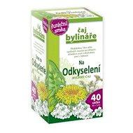 Herbalist Tea Deacidification of the Body 40 x 1,6g - Tea