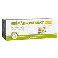 Heřmánková mast NATURAL 75 ml - Mast