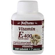 Vitamin E 400 - 107 tob. - Vitamín E