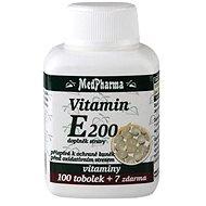 Vitamin E 200 - 107 Capsules - Vitamin E