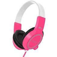 MEEaudio KidJamz3 růžová - Sluchátka