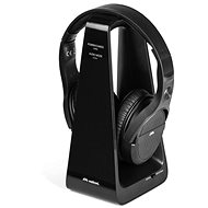 Bezdrátová sluchátka Meliconi HP DIGITAL