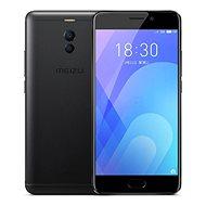 Meizu M6 Note 32GB černá - Mobilní telefon