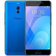 Meizu M6 Note 32GB modrá