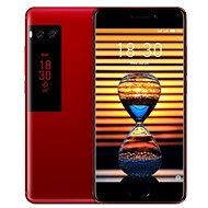 Meizu Pro 7 64GB červená - Mobilní telefon