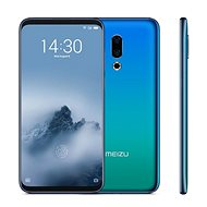 Meizu 16th 128GB modrá