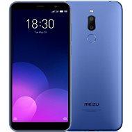 Meizu M6T 32GB modrá - Mobilní telefon