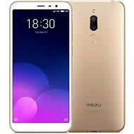 Meizu M6T 32GB zlatá - Mobilní telefon