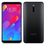Meizu M8 4/64GB černá - Mobilní telefon