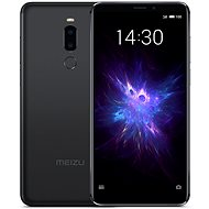 Meizu Note 8 černá