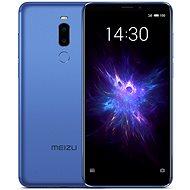 Meizu Note 8 modrá - Mobilní telefon