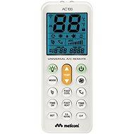 MELICONI 802101 AC100 - Dálkový ovladač