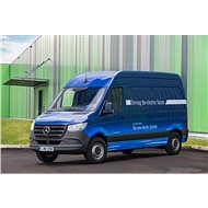 Mercedes-Benz eSprinter - Elektromobil