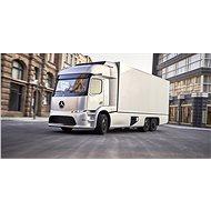 Mercedes-Benz Electric Truck - Elektromobil