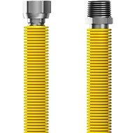 """MERABELL Gas Flexi R1/2""""-G1/2"""" 75 - 150 cm"""