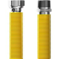 """MERABELL Gas Flexi R3/4""""-G3/4"""" 75-150cm - Hadice na plyn"""