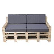 Moduleta Zahradní sedačka - Zahradní lavice