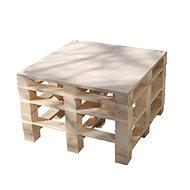 Moduleta Konferenční stůl čtverec - Zahradní stůl