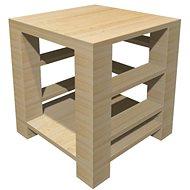 Moduleta Noční stolík - Noční stolek