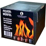 Lienbacher Přírodní podpalovač 0.5kg pro kamna, krby a zahradní grily - Podpalovač