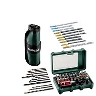 Metabo Promotion 55 accessory set - piece - Tool Set