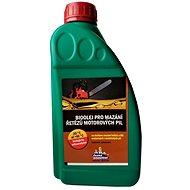 Bioolej pro mazání řetězů motorových pil 1l - Olej