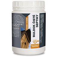 BULDOK Pro čisté septiky 0,5kg - Čistící protředek
