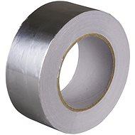 Hliníková páska 50mmx50m stříbrná - Lepicí páska