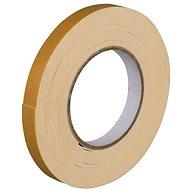 LOCKTAPE univ.oboustr.pěnová páska 25x1mmx10m - Oboustranná lepicí páska