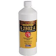 S 2802 A admixture 1:30 1kg - Masonry Cleaner