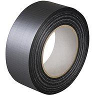 Textilní stříbrná DUCT páska 48mm x 50m - Lepicí páska