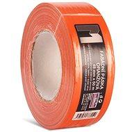 Fasádní páska 48mm x 25m oranžová