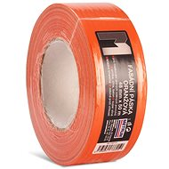 Fasádní páska 48mm x 50m oranžová - Lepicí páska