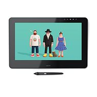 Wacom Cintiq Pro 16 - Grafický tablet