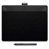 Wacom Intuos 3D Black Pen&Touch M - Grafický tablet
