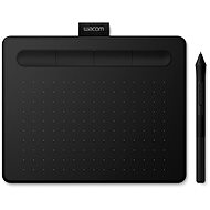 Wacom Intuos S Bluetooth in Black - Graphics tablet