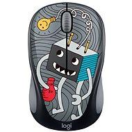 Myš Logitech Doodle Lightbulb