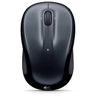 Logitech Wireless Mouse M325 Dark silver - Myš