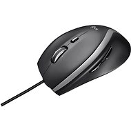 Logitech Corded Mouse M500s - Myš
